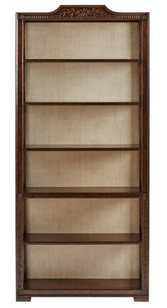Viviana Standard Bookcase by Stanley Furniture
