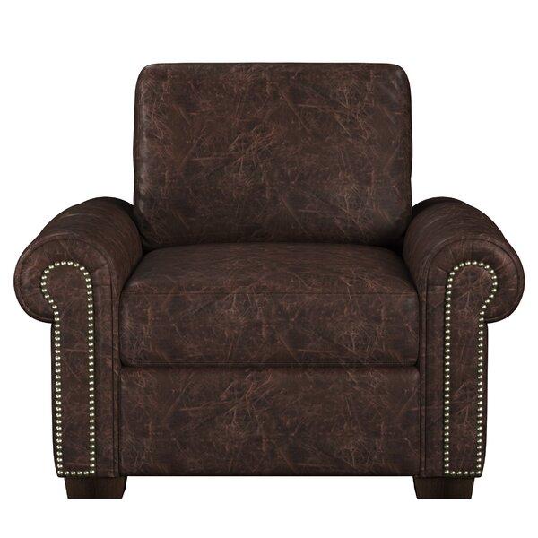 Burke Club Chair by Westland and Birch
