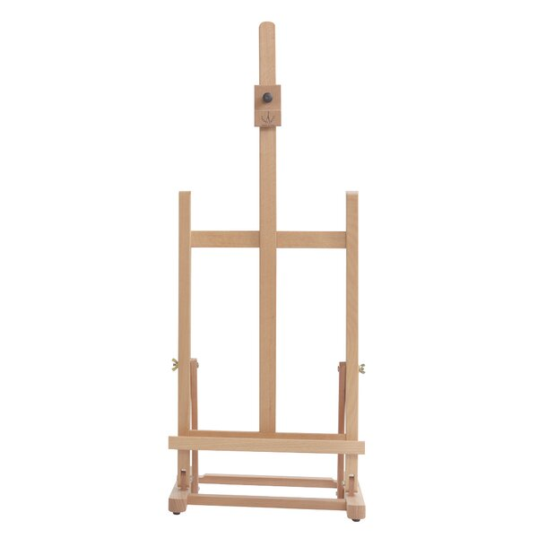 Table Top Adjustable H-Frame Easel by Cappelletto