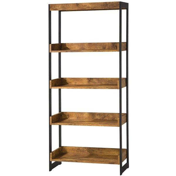 Mccalla Standard Bookcase by Williston Forge