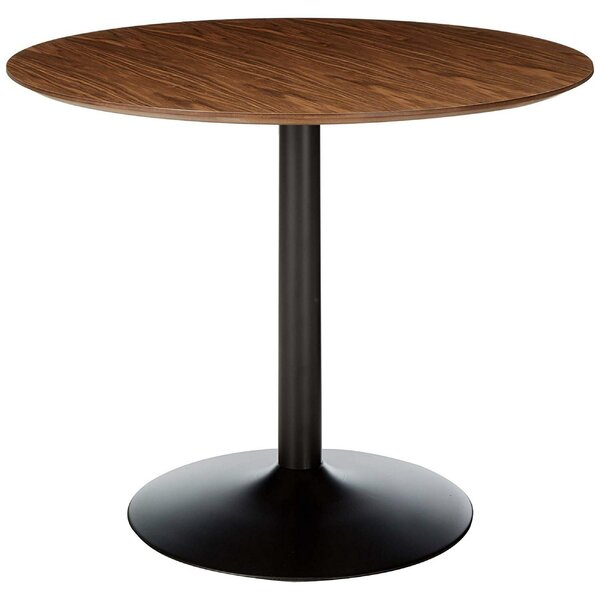 Squire Modern Dining Table by Gracie Oaks