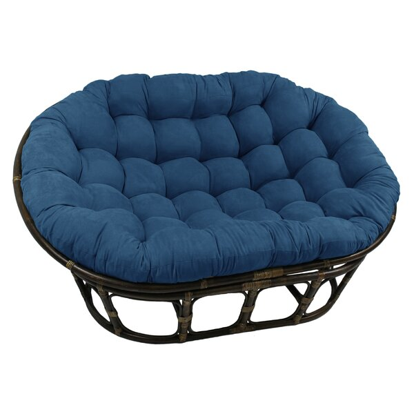 Papasan Chair by International Caravan International Caravan