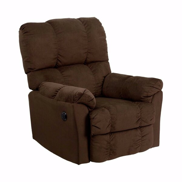 Heinrich Power Recliner by Zoomie Kids