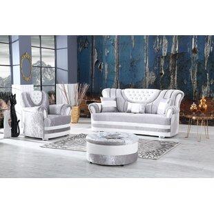 Zhu Silver White by Rosdorf Park