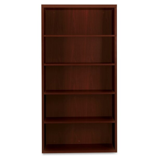 Valido 11500 Series Standard Bookcase By HON