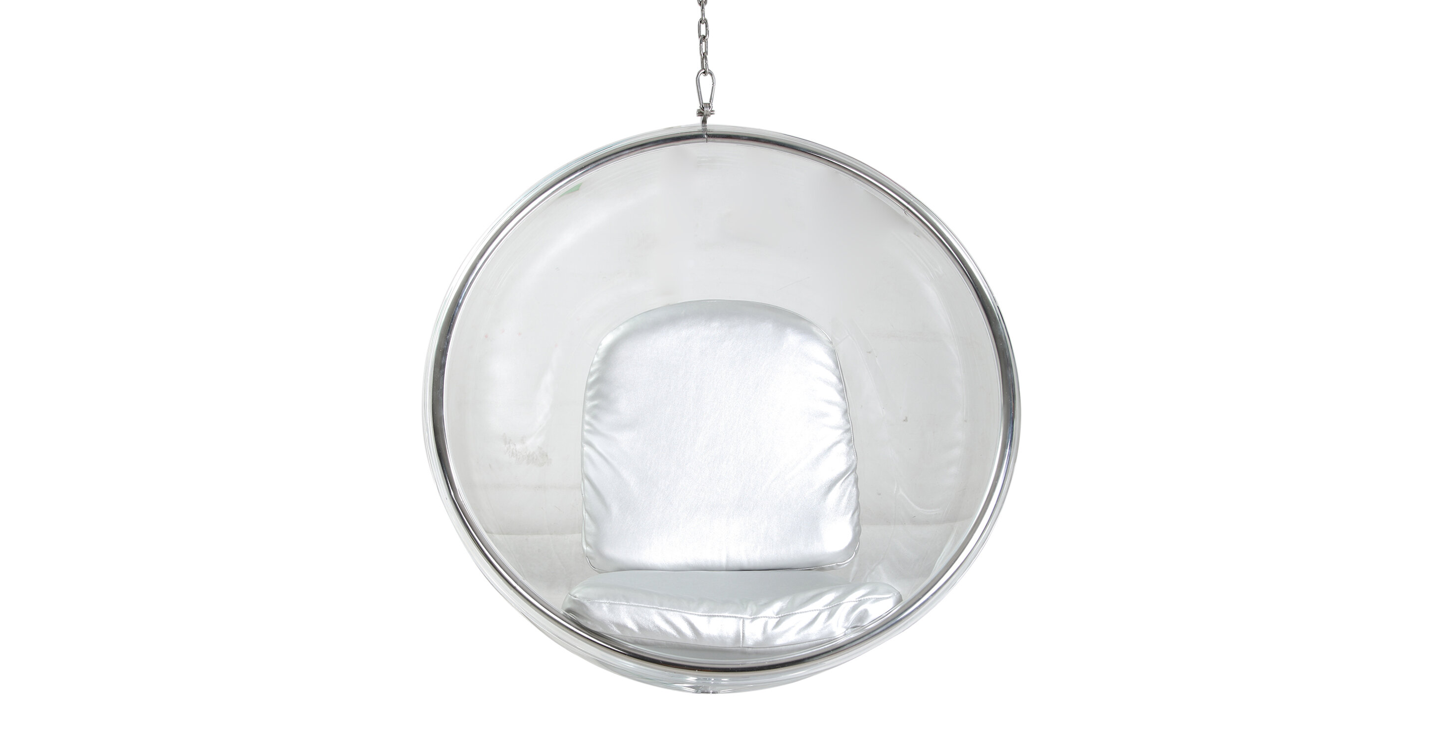 Beau Kardiel Bubble Style Hanging Ceiling Balloon Chair U0026 Reviews | Wayfair