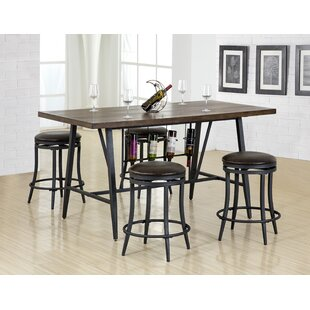 Counter height dining tables birch lane david counter height dining table workwithnaturefo
