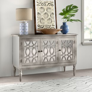 Shop For Falmouth 3 Door Accent Cabinet ByMistana