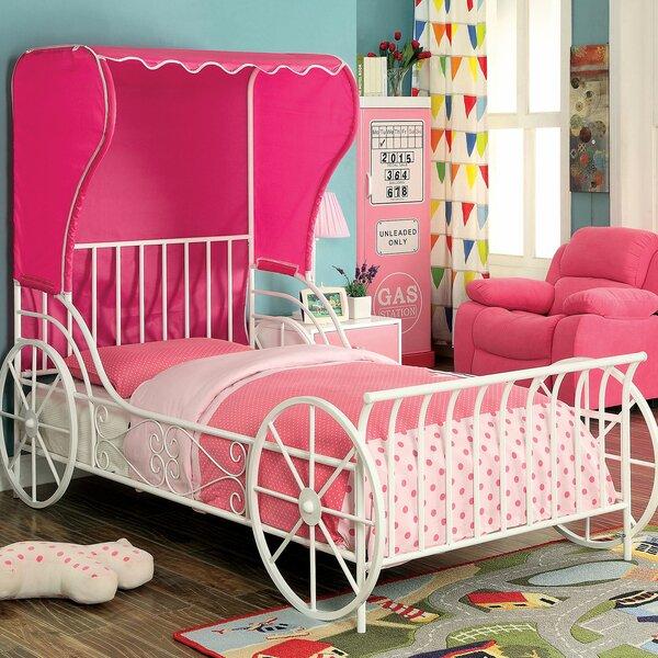 Adler Car Bed by Zoomie Kids