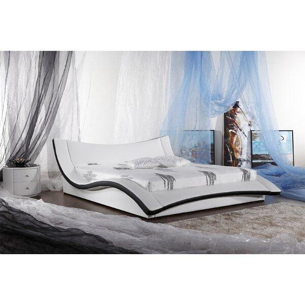 Amazing Bailee Upholstered Platform Bed By Orren Ellis 2019 Coupon