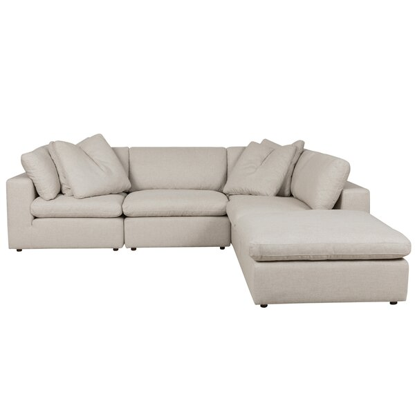 Dyal Reversible Sectional by Brayden Studio