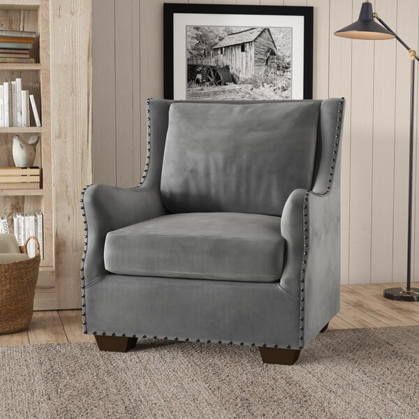 Barbazan Armchair by Laurel Foundry Modern Farmhouse