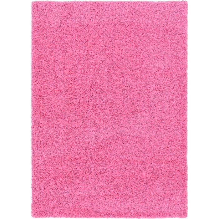 Angeline Pink Rug