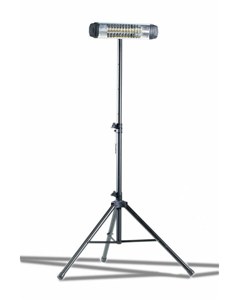 Tri-Pod Patio Heater Stand by Heat Storm