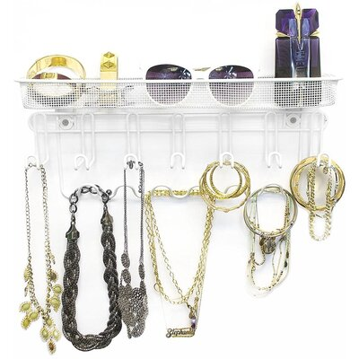 Jewelry Boxes Amp Jewelry Storage You Ll Love Wayfair