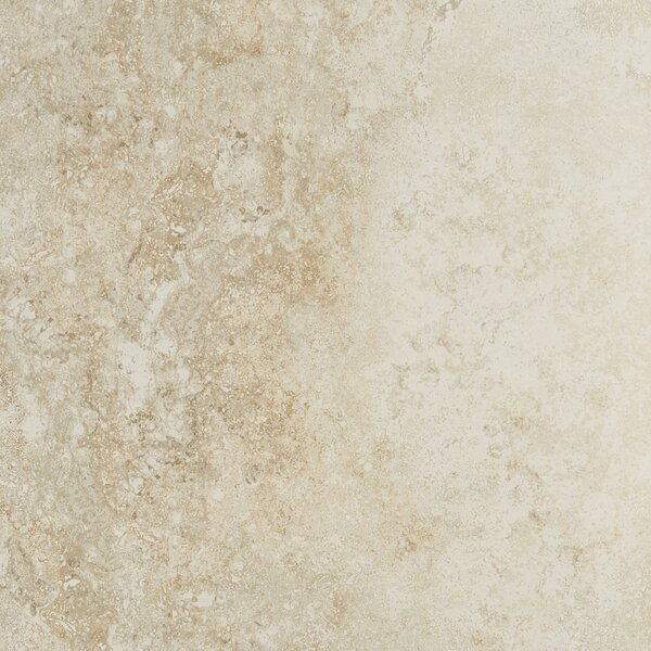 Aguirre 18 x 18 Porcelain Field Tile in Crema by Itona Tile