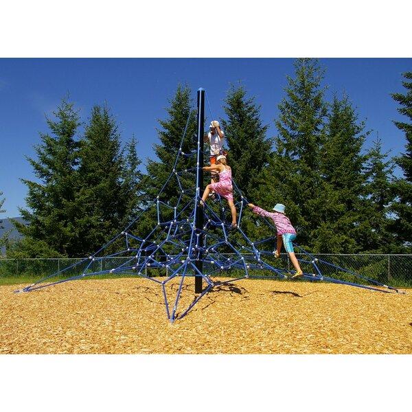 Sky Web Cadet by Kidstuff Playsystems, Inc.