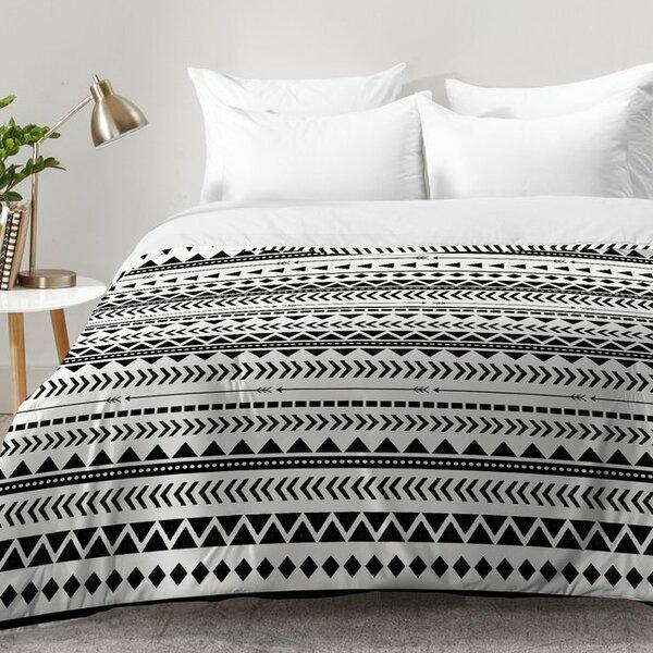 Aztec Pattern Comforter Set