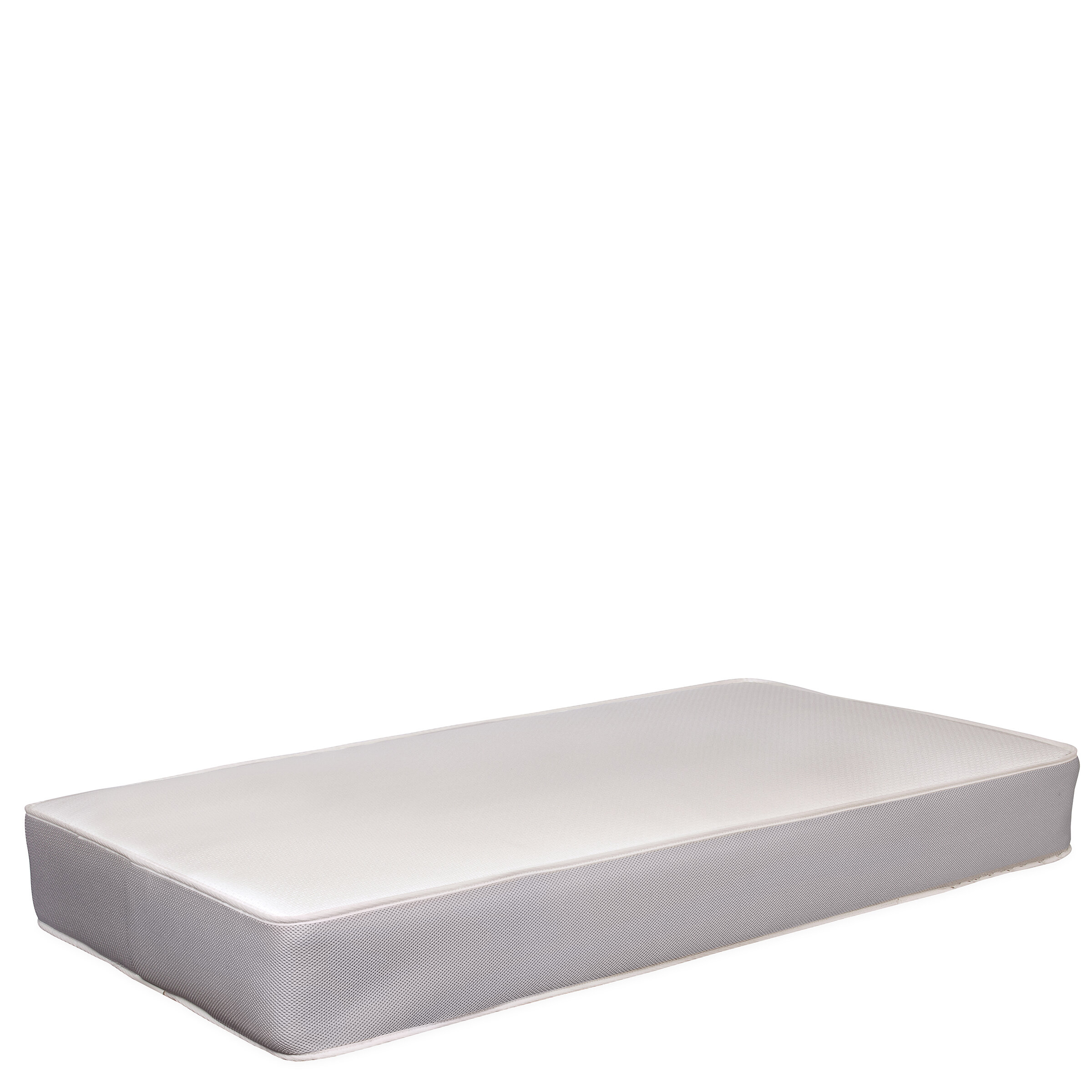 Jupiter Simmons Thermo Comfort Crib Mattress with Thermo Cool Mattress Protector Included