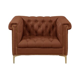 Stanford Chesterfield Chair