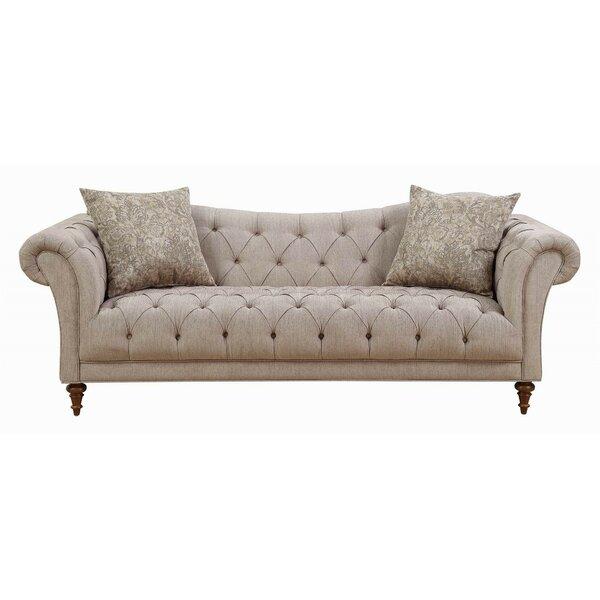 Haygood Sofa By Alcott Hill