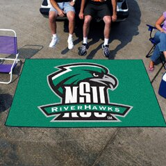 NCAA Northeastern State University Doormat by FANMATS