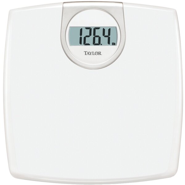 Lithium Digital Scale by Taylor
