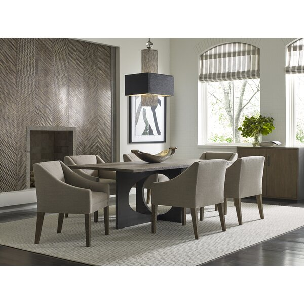 Rehobeth 7 Piece Dining Set by Brayden Studio