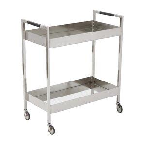 Wilshire Bar Cart by OSP Designs