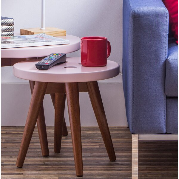 Cohen End Table By Hashtag Home