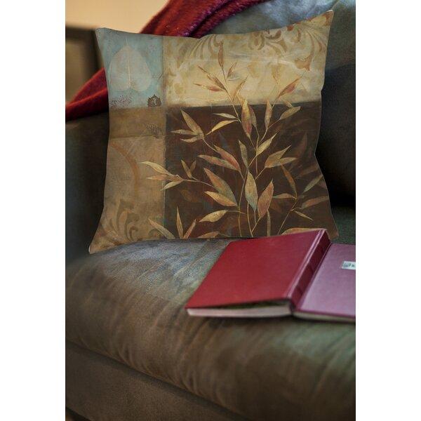 Amie Printed Throw Pillow by Fleur De Lis Living