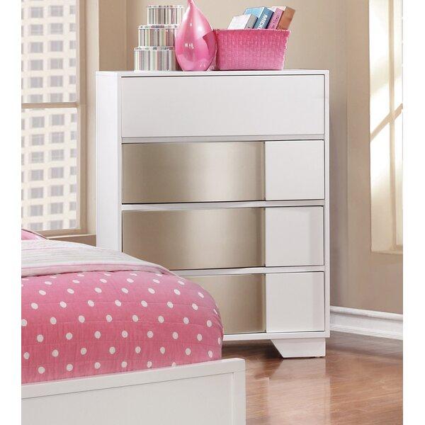 Dawna 6 Drawer Dresser by Orren Ellis