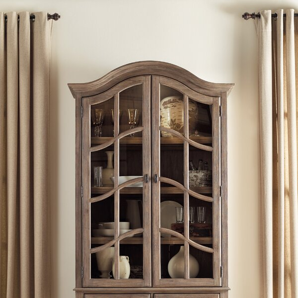 Corsica Cabinet Hutch by Hooker Furniture