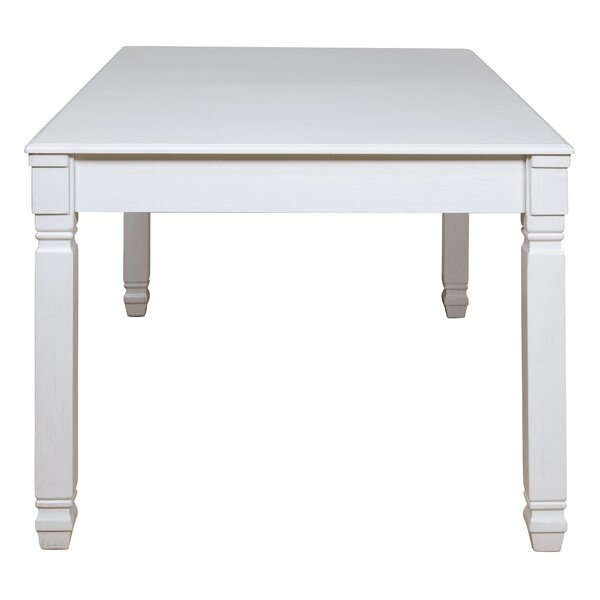 Freda Dining Table by Charlton Home