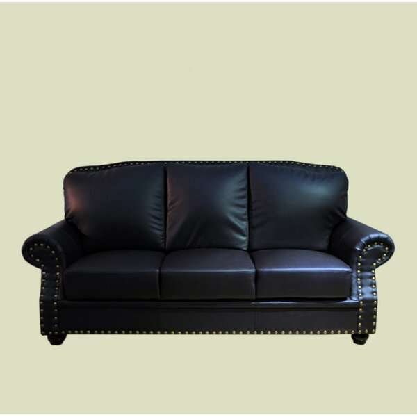 Mckeehan Rolled Arms Sofa By Charlton Home