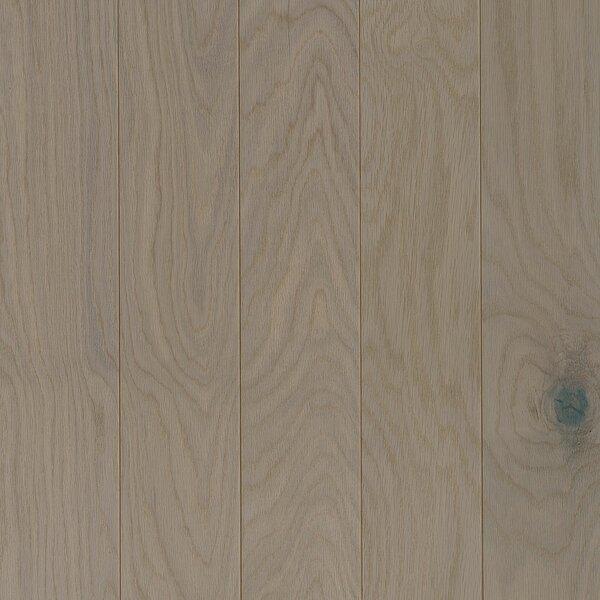 Performance Plus 5 Engineered Oak Hardwood Flooring in Coastline by Armstrong Flooring