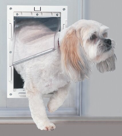 Medium Patio Pet Door by Ideal Pet Products