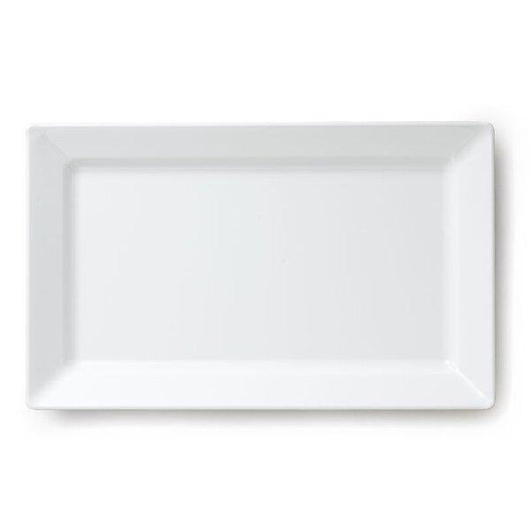 Mashburn Melamine Platter by Latitude Run