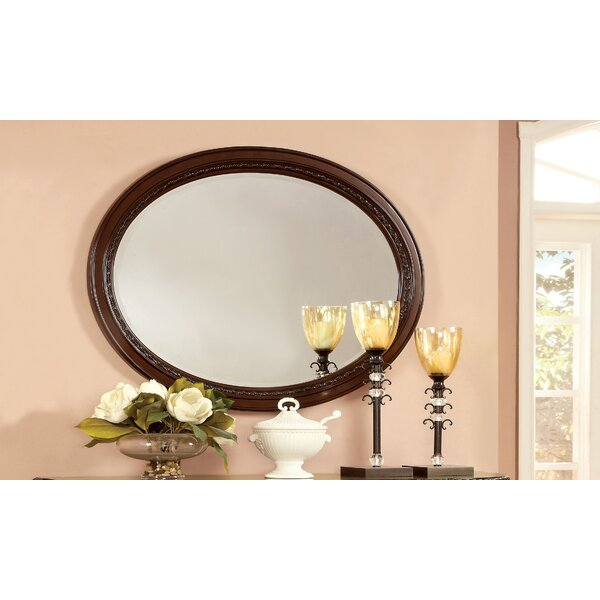 Accent Mirror by Hokku Designs