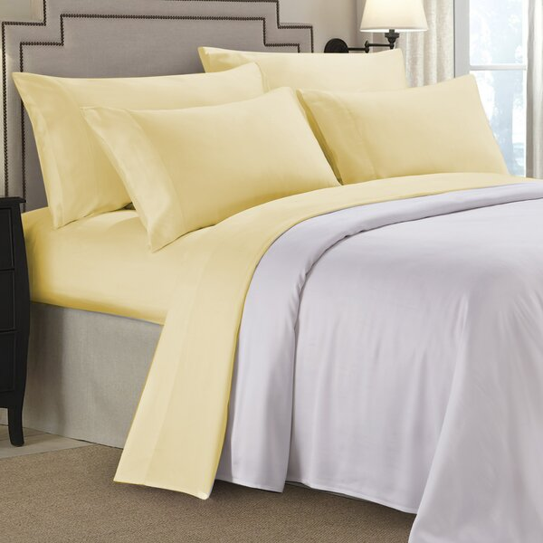 9000 Gold Series Sheet Set by Paarizaat