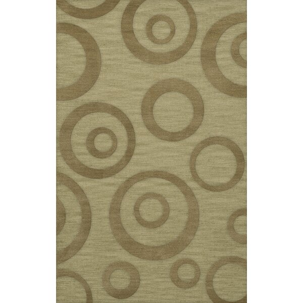 Dover Tufted Wool Marsh Area Rug by Dalyn Rug Co.