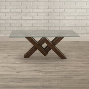 Makenna Coffee Table by Ivy Bronx