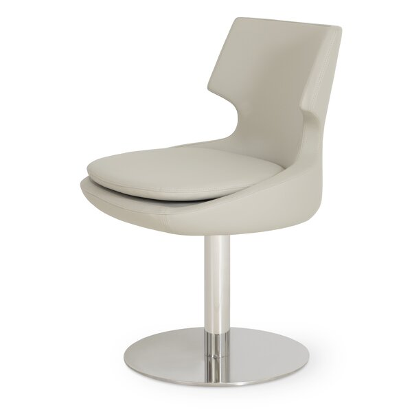 Patara Round Chair by sohoConcept