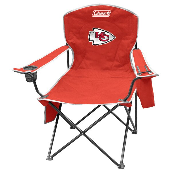 Rawlings NFL Tailgate Folding Chair by Jarden Consumer Solutions