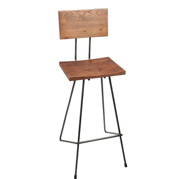 Askins Accent Stool by Foundry Select