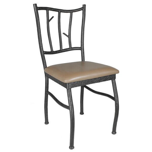 Royer Dining Chair by Loon Peak