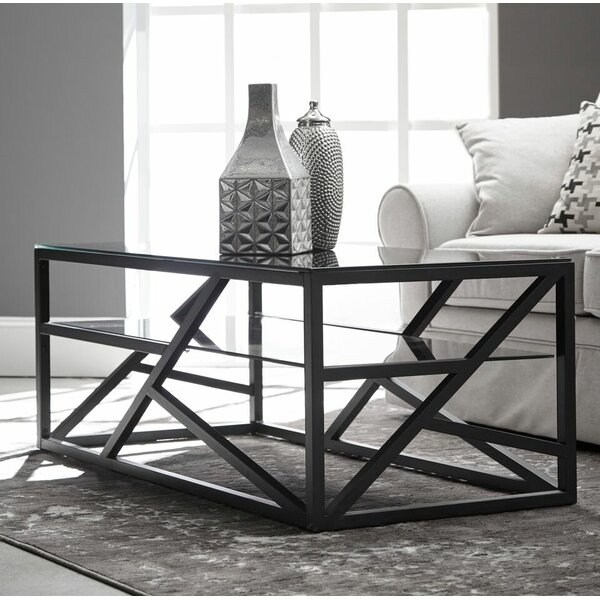 Jacobs Coffee Table by Wrought Studio