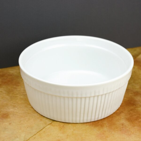 Culinary Ramekin 12 Oz. Bowl (Set of 4) by Omniware