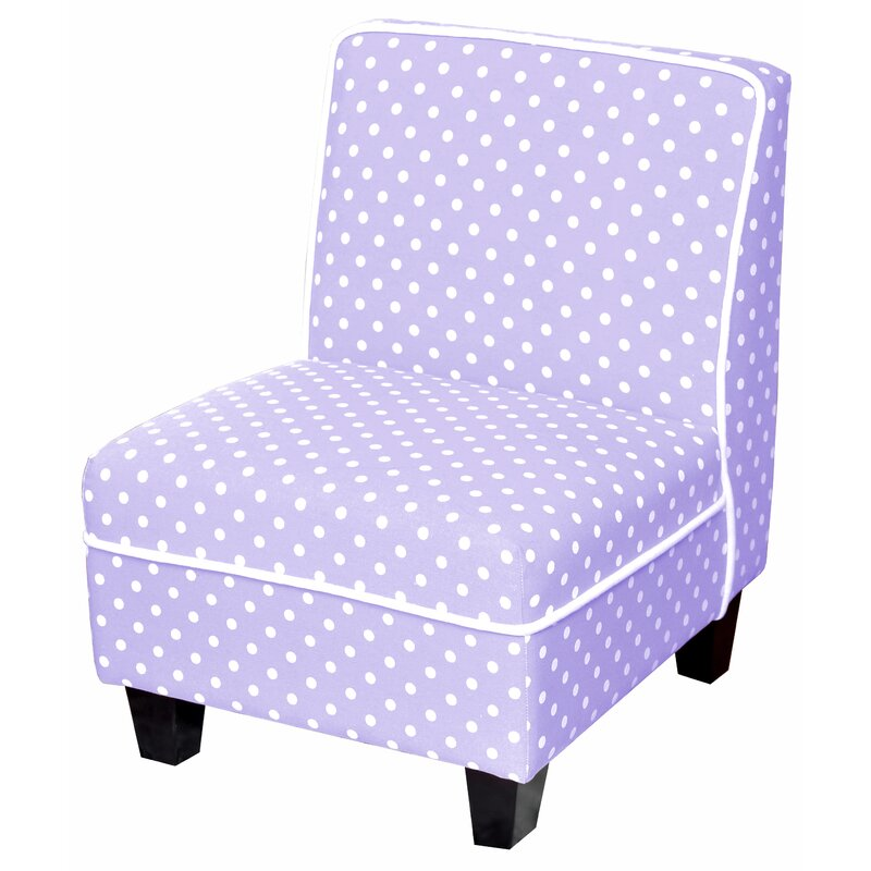 Superior Kids Polyester Novelty Chair