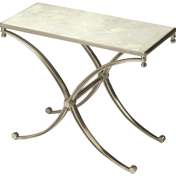 Todmorden End Table by House of Hampton